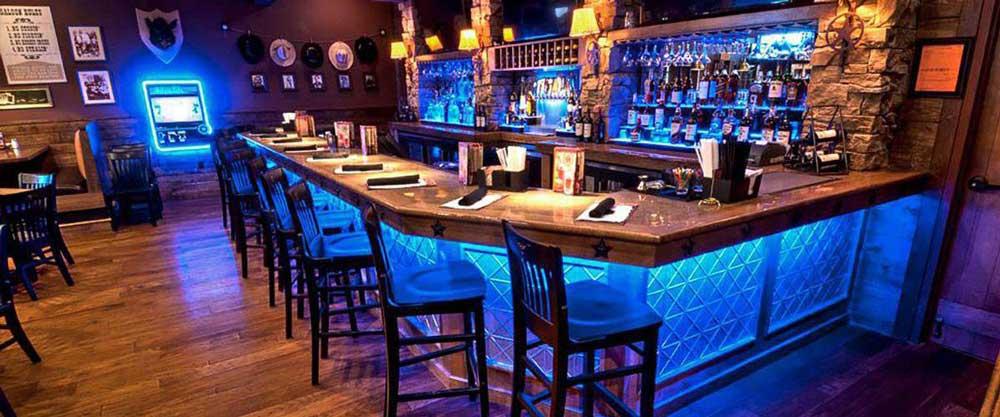 Bar and Night Club Interior Design Nairobi Mombasa Kisumu Nakuru Kenya