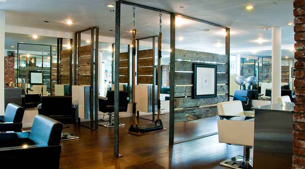 Salon barber shop interior design nairobi kenya for Interior designs kenya